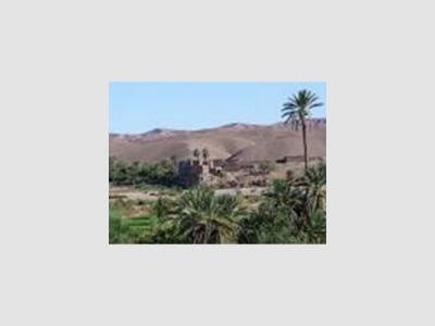 Lovely travel ouarzazate