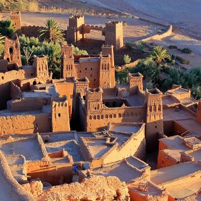Photo Circuit Sud au Maroc en 4X4