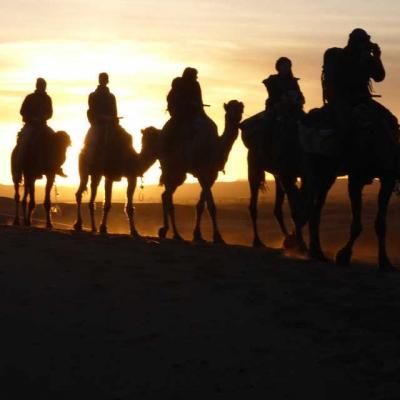 Photo Depuis Marrakech: 3 jours à Merzouga Erg Chebbi