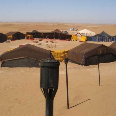Photo Depuis Marrakech: deux jours dans le désert de Zagora
