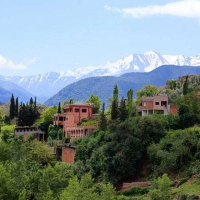 Photo Depuis Marrakech: excursion 1 jour dans la vallée d'Ourika