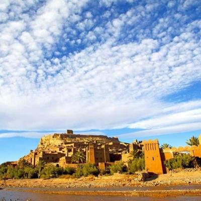 Photo Depuis Marrakech: journée à Ouarzazate avec déjeuner