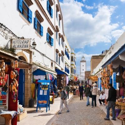 Photo Excursion à Essaouira (une journée)