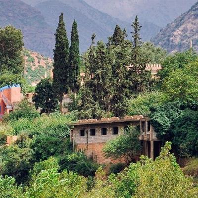 Photo Ourika Vallée