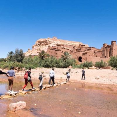Photo Safari de 2jours au désert à Zagora depuis Marrakech