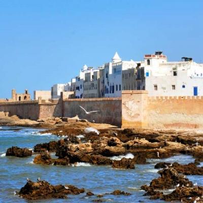 Photo Visite d'un jour à Essaouira depuis Marrakech